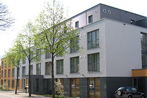 Pflegeheim Stella Vitalis Seniorenzentrum am Ostring Pflege Plus Bottrop