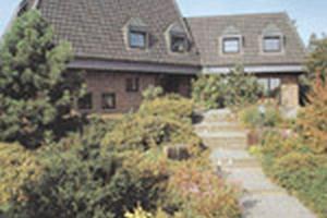 Pflegeheim Haus Keller Alten- und Pflegeheim Dorsten