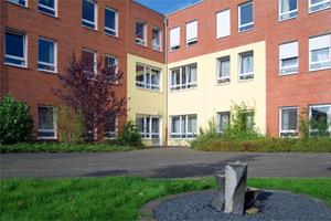 Pflegeheim AZURIT Seniorenzentrum Bocholt I und II Bocholt