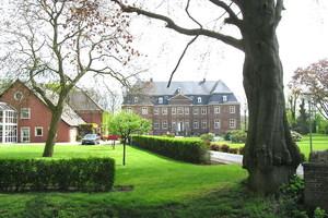 Pflegeheim Seniorenheim Haus Tenking  Sozialwerk Heuser Rhede bei Bocholt