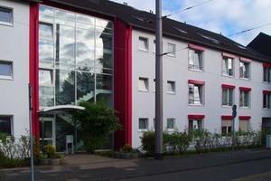 Pflegeheim Seniorenzentrum Haus Marxloh Duisburg