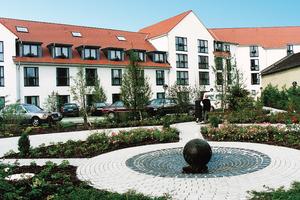 Pflegeheim Pro Seniore Domizil Duisburg-Rheinhausen Duisburg