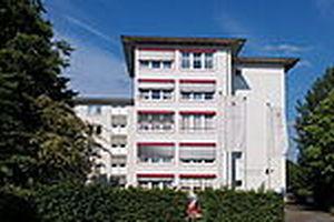 Pflegeheim Seniorenzentrum Haus am See Duisburg