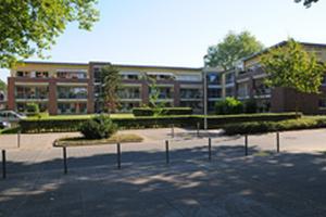 Pflegeheim Willibrordushaus Kleve