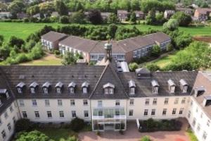 Pflegeheim Seniorenhaus Burg Ranzow Kleve