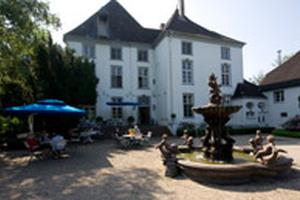 Pflegeheim Seniorenresidenz Haus Horst Kalkar