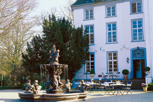Pflegeheim Haus Am Monreberg Kalkar