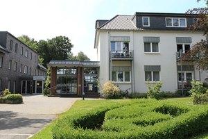 Pflegeheim Betreuungszentrum Altes Rathaus Bedburg-Hau