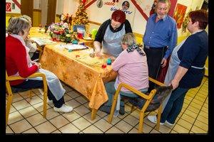Pflegeheim Altenpflegeheim Haus Erken Bergheim