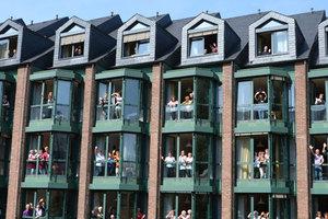 Pflegeheim Seniorenhaus  St. Maria Köln