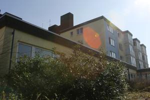 Pflegeheim AWO Seniorenwohnsitz Morillenhang  Aachen
