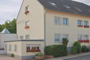 Pflegeheim Seniorenpflege Haus Kappen Nideggen