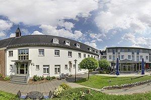 Pflegeheim Seniorenhaus Christinenstift Nideggen