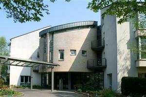 Pflegeheim Caritas Alten- und Pflegezentrum Heilige Familie Titz