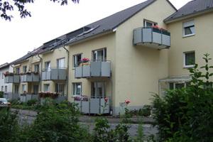 Pflegeheim Carré am Floßweg Bonn