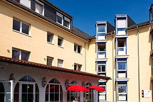 Pflegeheim Seniorenheim Haus Franziskus Remagen-Oberwinter