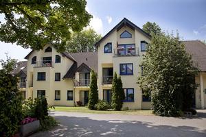 Pflegeheim St. Pantaleon Seniorenzentrum Unkel