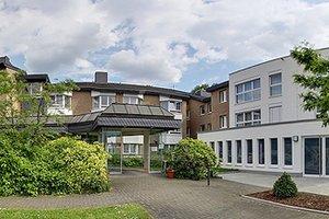 Pflegeheim Seniorenhaus Hermann-Josef-Lascheid-Haus Troisdorf