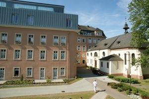Pflegeheim Helenenhaus Alten- und Pflegeheim Trier