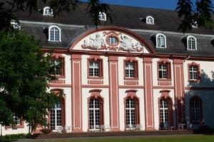 Pflegeheim Stift St. Irminen Alten- und Pflegeheim Trier