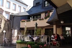 Pflegeheim Echternacher Hof Trier