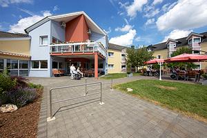 Pflegeheim Seniorenheim Charlottenhöhe  Thalfang