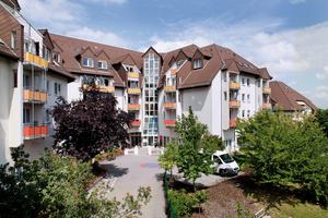 Pflegeheim Pro Seniore Residenz Frankenhöhe Mainz-Hechtsheim