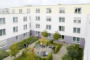 Pflegeheim Seniorenzentrum Kostheim  Mainz-Kostheim