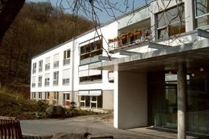 Pflegeheim AWO Altenzentrum Lotte Lemke Haus Bad Kreuznach