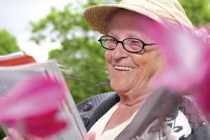 Pflegeheim Helvita Senioren-Domizil Familie Wohnsiedler Bad Kreuznach