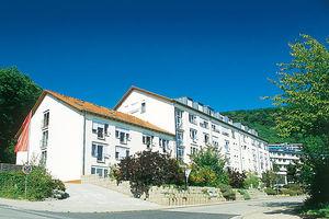 Pflegeheim Pro Seniore Residenz Salinental Bad Kreuznach