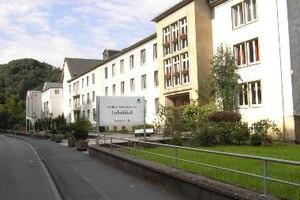 Pflegeheim AZURIT Seniorenzentrum Lahnblick Bad Ems