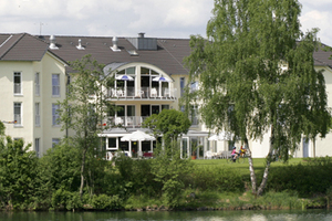 Pflegeheim CASA REHA Seniorenpflegeheim »Am Erlenhofsee« Ransbach-Baumbach
