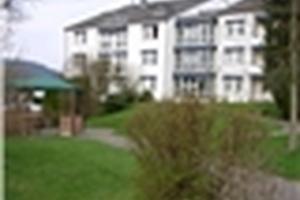 Pflegeheim Caritas Altenzentrum St. Josefshaus Arzbach