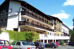 Pflegeheim DRK Seniorenzentrum Sonnenhof Bad Marienberg