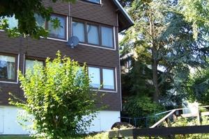 Pflegeheim Alten- und Pflegeheim Zuhause am Stadtwald Bad Marienberg
