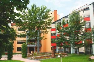 Pflegeheim AWO Seniorenzentrum Haus der Generationen Neuwied
