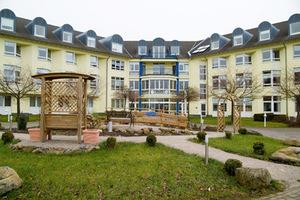 Pflegeheim AZURIT Seniorenzentrum Hildegardis Langenbach