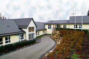 Pflegeheim AZURIT Pflegezentrum Wiesengrund Langenbach