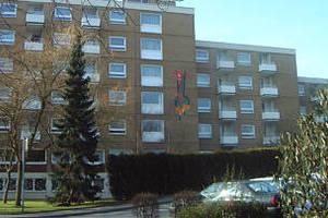 Pflegeheim Ev. Alten- u. Pflegeheim Hagen-Haspe Evang. Stiftung Volmarstein Hagen