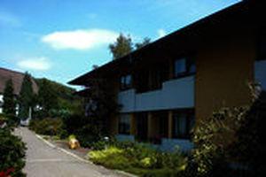 Pflegeheim Altenzentrum Kirchende Herdecke