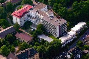 Pflegeheim Seniorenheim Parkanlage Nacken Herdecke