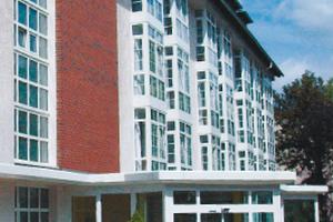 Pflegeheim CURANUM Seniorenresidenz Augustastraße Schwelm