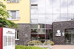 Pflegeheim Haus Am Stadtpark Schwerte