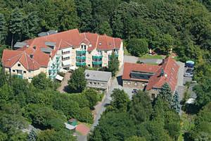 Pflegeheim Haus Buschey Ev. Stiftung Volmarstein Witten