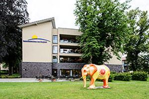 Pflegeheim Seniorenresidenz am Kurpark Hamm
