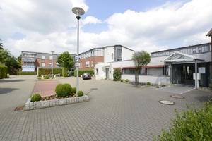 Pflegeheim KMT-Seniorenzentrum an der Panhoff-Stiftung Werne
