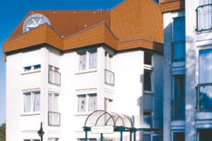 Pflegeheim CURANUM Seniorenzentrum Mozart Werl