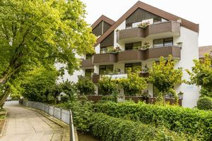 Pflegeheim CURA Seniorencentrum Bad Sassendorf Bad Sassendorf