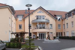 Pflegeheim Haus Müller Senioren- und Pflegeheim Möhnesee